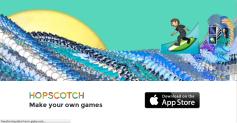 hopscotch-code