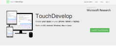 touchdevelop-code