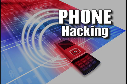 Cellphone Hacking on the rise.What needs to be done.