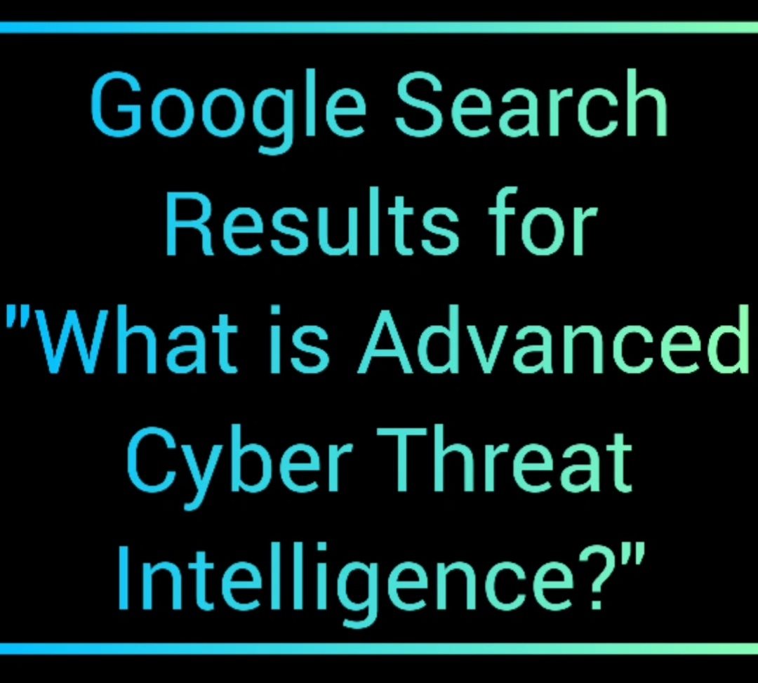 Easytech4all Ranking for Advanced Cyber Threat Intelligence